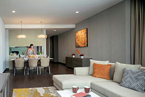 Sedona Suites Ho Chi Minh City